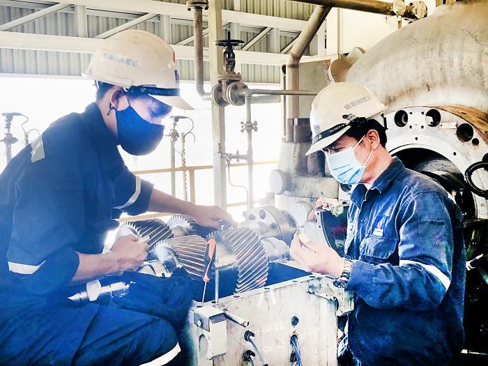 Doanh nghiệp cơ khí nội địa Việt Nam hướng tới xây dựng văn hóa doanh nghiệp phù hợp và...