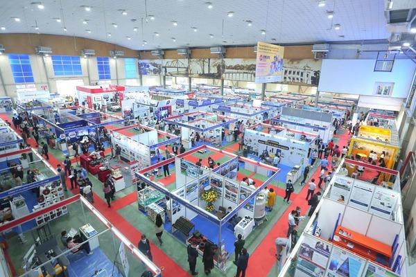 Triển lãm quốc tế lần 2 về Công nghiệp hỗ trợ và Chế biến chế tạo Việt Nam