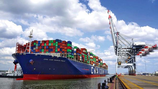 Làm gì để vực dậy ngành đóng tàu Việt Nam?