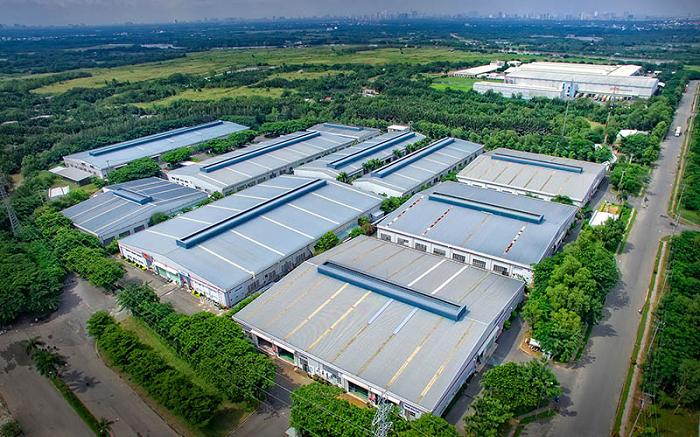 Các khu công nghiệp Việt Nam hấp dẫn tập đoàn điện tử đa quốc gia