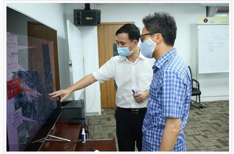 Từng bước đưa Việt Nam trở thành điểm sáng về trí tuệ nhân tạo