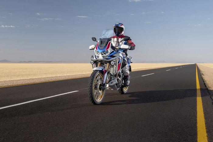 Doanh số liên tục giảm, thị phần xe máy Honda tăng chưa đến 1%