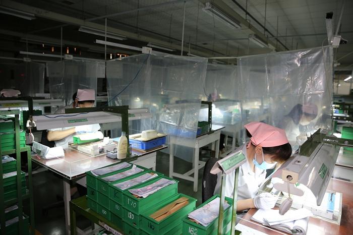 Doanh nghiệp TPHCM thích ứng tình hình mới