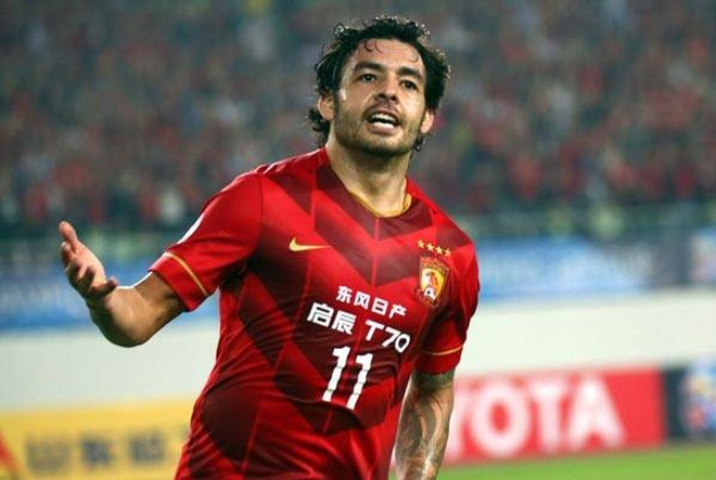 Sự thật tuyển Trung Quốc triệu tập bạn thân Neymar đấu Việt Nam