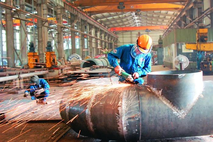 Năng lực cạnh tranh của doanh nghiệp cơ khí Việt Nam - Những vấn đề thực tiễn đang cần có...