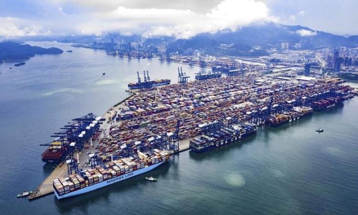 Thị trường hàng hải đang trên đà phát triển với tổng thu nhập 150 tỷ đô la, thêm nhiều kỷ...
