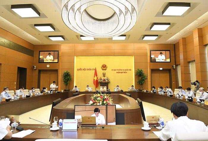 Kỳ họp thứ 2 của Quốc hội khóa XV sẽ diễn ra trong 17 ngày