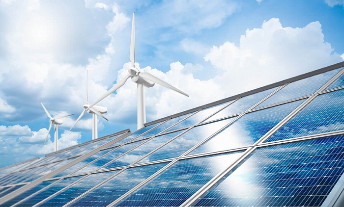 """""""Điểm mặt"""" các dự án tỷ đô đầu tư vào lĩnh vực năng lượng"""