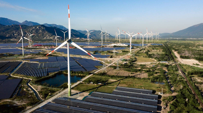 Quy hoạch điện VIII hạn chế tối đa phát triển thêm nhà máy nhiệt điện than mới
