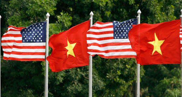Mỹ và Việt Nam đạt thỏa thuận về minh bạch hoạt động tiền tệ
