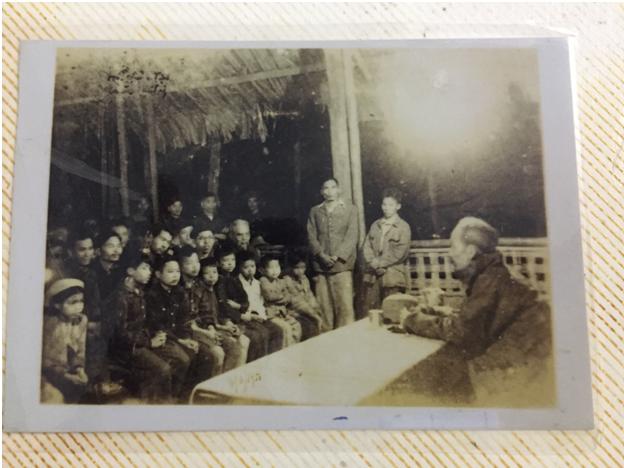 Nhà máy Cơ khí Trần Hưng Đạo ra đời ở Việt Bắc
