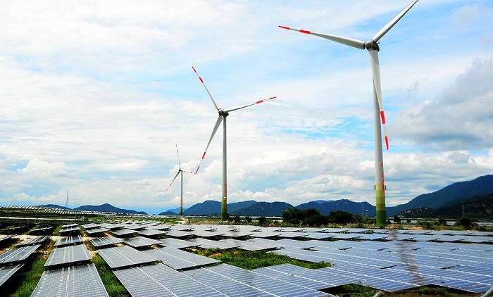 Hướng dẫn các dự án điện gió: Bộ Công Thương đã có văn bản gửi các chủ đầu tư