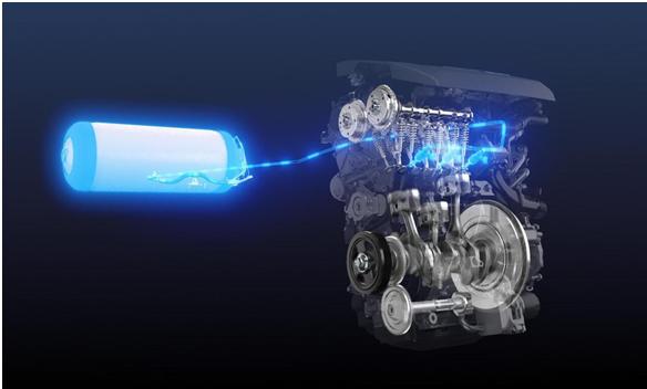 Khí Hydro thay thế nguyên liệu hóa thạch trong công nghiệp ô tô?