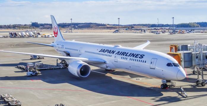 Hãng bay Nhật sẽ dùng dầu ăn tái chế làm nhiên liệu sạch