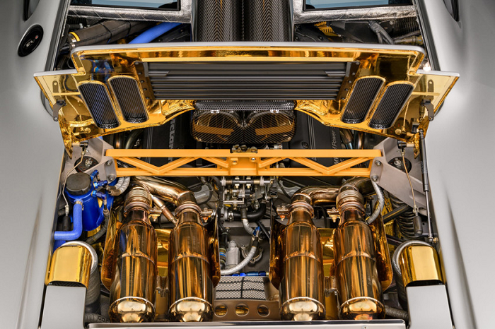 Các công nghệ hàng không, vũ trụ được ứng dụng trong công nghiệp ô tô và các ngành công...