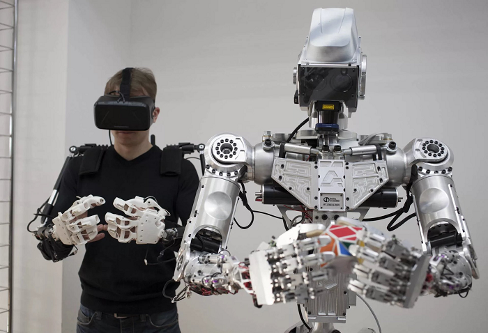 Trí tuệ nhân tạo và robot: sự khác biệt và điểm chung