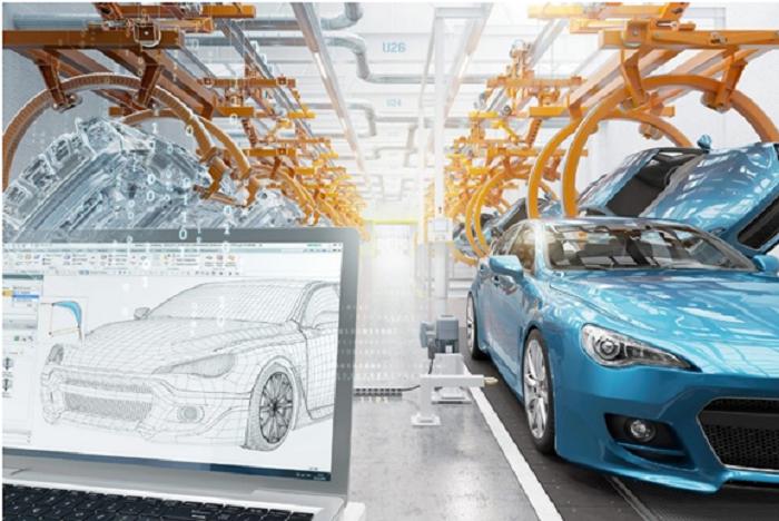 Siemens NX Mach – Phần mềm CAD được tin dùng nhất thế giới hiện nay