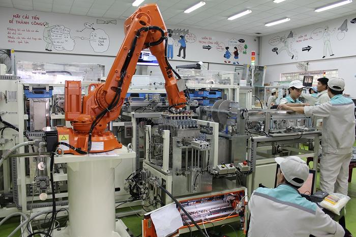 4 xu hướng mới về công nghệ chế tạo trong lĩnh vực cơ khí hiện đại