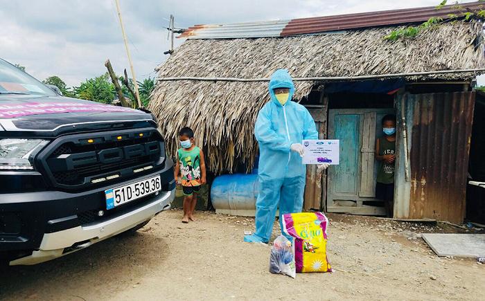 Ford Việt Nam Khởi động tháng chăm sóc toàn cầu