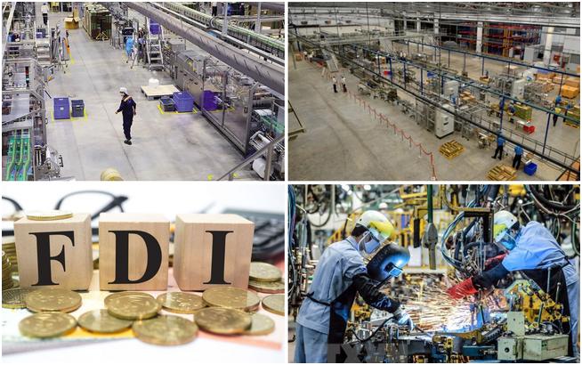 Tổng Giám đốc Nestlé Việt Nam chỉ ra 4 yếu tố giúp Việt Nam thu hút các nhà đầu tư nước...