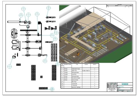 Tạo tài liệu và xuất bản vẽ kỹ thuật dễ dàng với giải pháp phần mềm Solid Edge Drafting