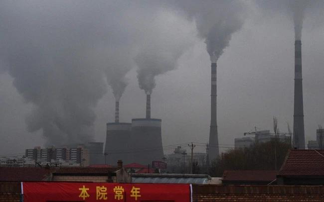 """""""Trung Quốc hắt hơi, thế giới rùng mình"""": Thảm họa kinh hoàng hơn cả Evergrande đang..."""