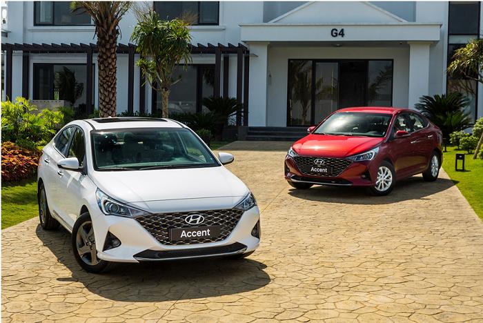 Top 10 mẫu xe bán chạy tháng 7