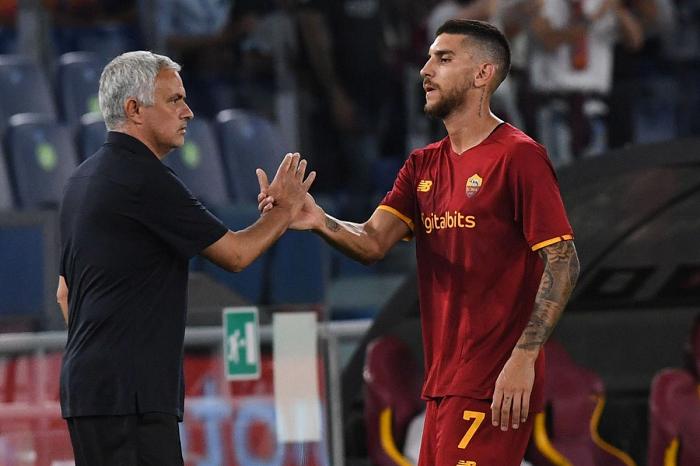 Pellegrini: Trò cưng Mourinho và chuyện tình cổ tích