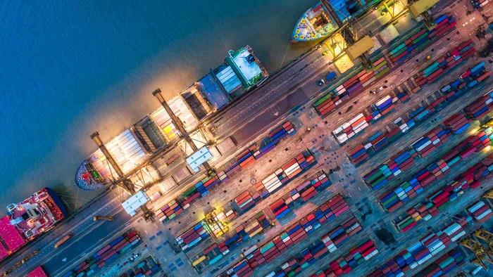 Blockchain giúp thúc đẩy thương mại giữa 7 nền kinh tế Châu Á - Thái Bình Dương