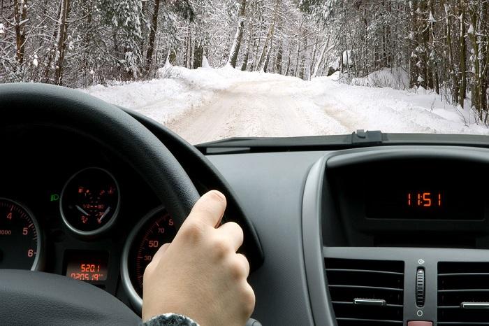 Kinh nghiệm bảo trì ô tô để vượt qua rét hại ngày đông